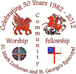 ST G & St. M Logo color